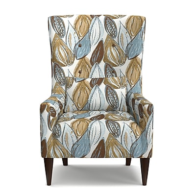 Latitude Run Lesley Shelter High Back Wingback