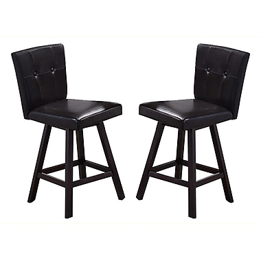 Latitude Run Neil Side Chair (Set of 2)