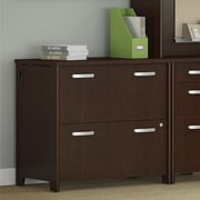 Latitude Run Benter 2-Drawer Lateral Filing Cabinet