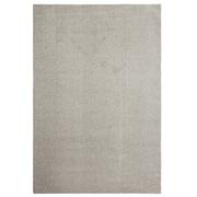 Latitude Run Bettie Hand-Tufted Gray Area Rug; 6' x 9'