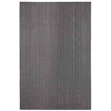 Latitude Run Bettie Hand-Tufted Taupe Area Rug; 9' x 12'