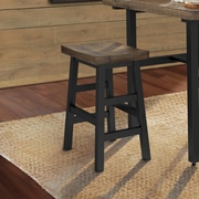 Loon Peak Somers 26'' Bar Stool