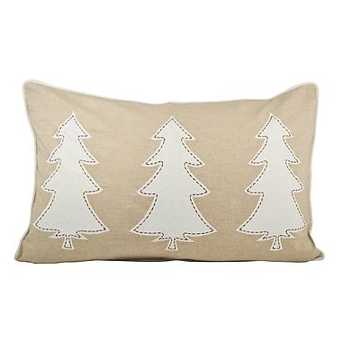 Loon Peak Otsego Cotton Lumbar Pillow