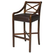 Loon Peak Folwell 31.5'' Bar Stool