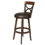 Loon Peak Folwell 31'' Swivel Bar Stool