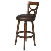 Loon Peak Folwell 27'' Swivel Bar Stool