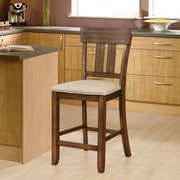 Loon Peak Porterfield 24'' Bar Stool
