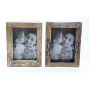 Longshore Tides Wood 2 Piece Picture Frame Set