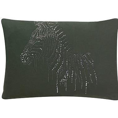 Mercer41 Darlington Lumbar Pillow; Green
