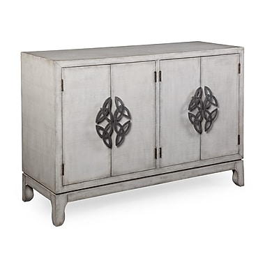 Mercer41 Great Dunmow Accent Cabinet