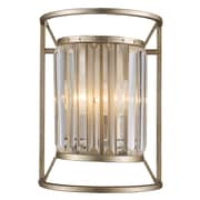 Mercer41 Beeston 1-Light Wall Sconce