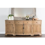 Loon Peak Braker Sideboard