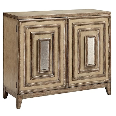One Allium Way Henri Floor Wine Cabinet