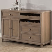 One Allium Way Mousseau Sideboard