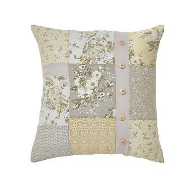 One Allium Way Guelph Throw Pillow