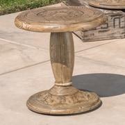 One Allium Way Palombo Side Table