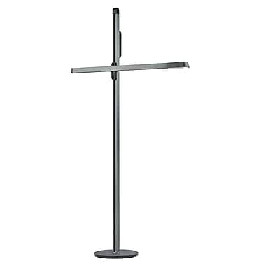 Orren Ellis Columbus 55'' Floor Lamp