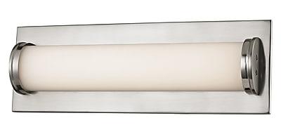 Orren Ellis Mona 1-Light LED Bath Bar