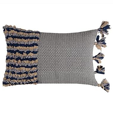 Red Barrel Studio Bloomington Cotton Lumbar Pillow