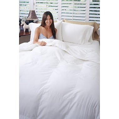 Alwyn Home Midweight Down Alternative Comforter; King
