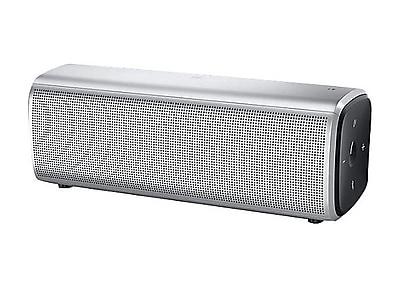 Dell™ 520-AAGP 5 W Bluetooth Speaker, Silver