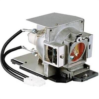 eReplacements® Replacement Lamp for BenQ MX762 ST/MX760 Projectors, Silver (5J-J3J05-001-OEM)