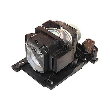 eReplacements® Replacement Lamp for Hitachi CP-WX4021N Projector, Black (DT01171-OEM)