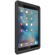Otter Box UnlimitEd Series Black Polycarbonate/Rubber/Polyurethane 9.7 inch iPad Carrying Case (78 51463) by