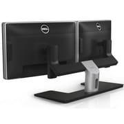 Dell 469 3993 24 Desktop Dual Monitor Stand Staples