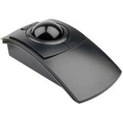 Ergoguys Wired USB PC-Trac Trackball, Black (CST1550)