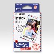 Fujifilm Instax® Mini AIRMAIL3PKKIT Airmail Camera Film