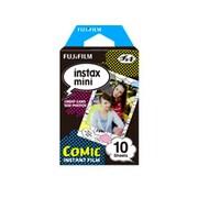 Fujifilm Instax® Mini COMIC3PKKIT Comic Camera Film