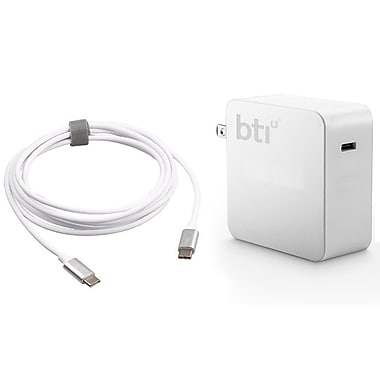 BTI AC Adapter for HP Chromebook 13 (V5Y26UT#ABA-BTI)