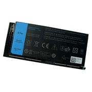 Dell™ Li-Ion Rechargeable Battery for Precision M6600 Notebook, 8700 mAh (FJJ4W)