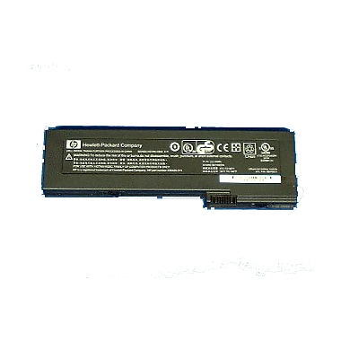 HP® 2700 Series Li-Ion Battery for Compaq 2710p Noteook, 4000 mAh (AH547AA#ABA)