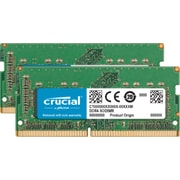 Crucial™ CT2K8G4S24AM 16GB (2 x 8GB) DDR4 SDRAM UDIMM 260-Pin DDR4-2400/PC4-19200 Memory Module Kit