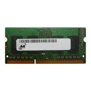 Netpatibles™ MT8KTF51264HZ-1G6P1 4GB DDR3 SDRAM SoDIMM 204-Pin DDR3-1600/PC3-12800 Laptop Memory Module