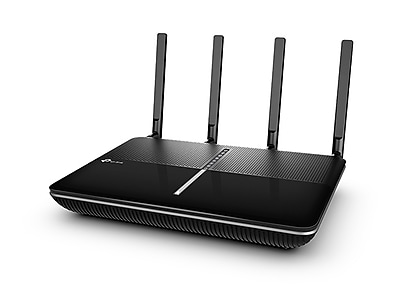 TP-LINK Archer C3150 V2 Wireless Dual Band Router, 1000/2167 Mbps, 7-Ports