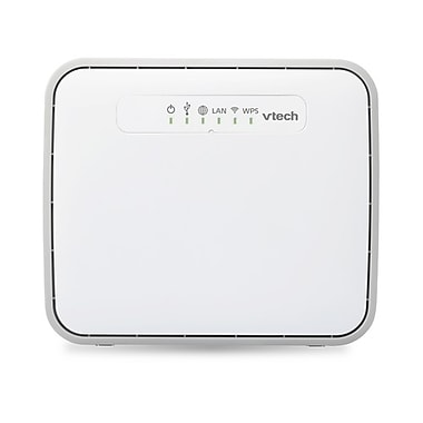 VTech VNT832 Wireless Router, 300 Mbps, 4-Ports