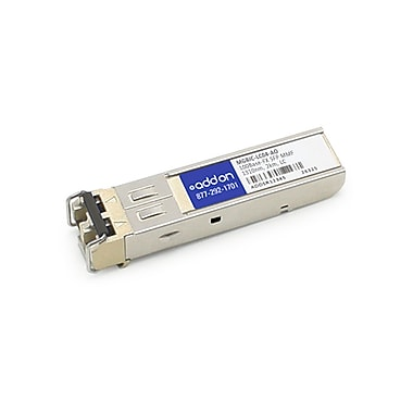 AddOn MGBIC-LC04-AO LC 100Base-FX SFP Transceiver Module for Enterasys C and D Series Switches