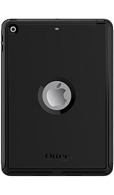 OtterBox 77-55876 Defender Polycarbonate/Polyester Protective Case for 9.7