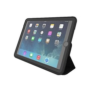 """Zagg® A97RMC-BB0 Rugged Messenger Protective Case for 9.7"""" iPad, Black"""