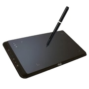 Adesso® CYBERTABLETW9 Wireless Graphics Tablet, Black