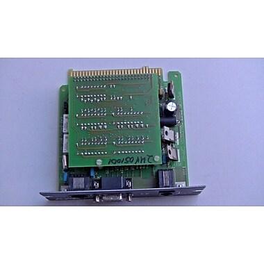 APC® SYCC Symmetra Communications Remote Management Adapter for APC Symmetra 8KVA/16KVA UPS