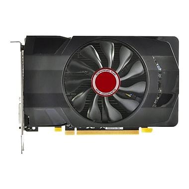 XFX Radeon™ RX 550 Graphic Card, 4GB GDDR5 (RX550P4SFG5)