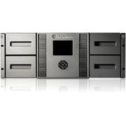 HP® StoreEver MSL4048 SAS Tape Library (AK381SB)