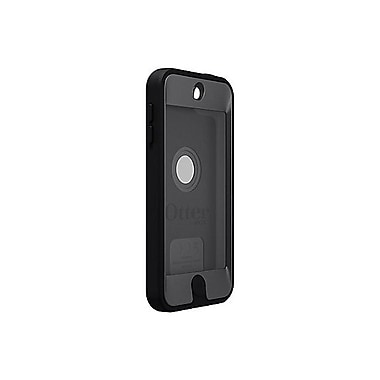 OtterBox Protective Case for Apple iPod touch 5G, Coal (78-51404)