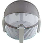 Fisher-Price® On-the-Go Baby Dome, Gray (DRF13)