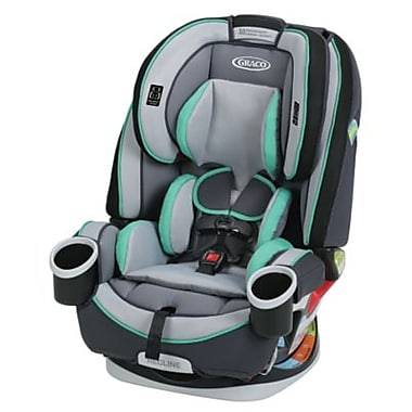 Graco® 4Ever™ 4-in-1 Convertible Car Seat, Basin (1991921)