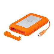Seagate®LaCie STFS1000401 1TB USB-C External Solid State Drive